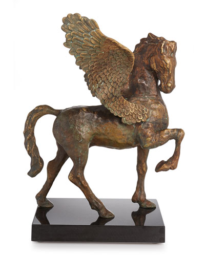 Pegasus Sculpture