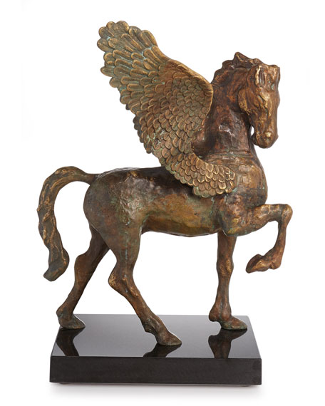 Michael Aram Pegasus Sculpture