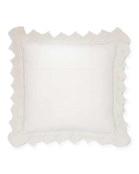 Ralph Lauren Home Saranac Peak Kayla Pillow, 18