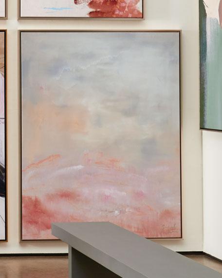 """A New Season"" Giclee on Canvas Wall Art"