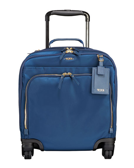 Voyageur Oslo 4-Wheeled Compact Carry-On