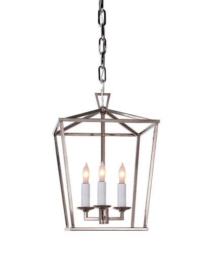 Darlana 3-Light Mini Lantern