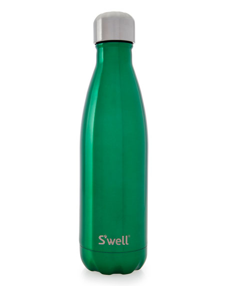 S'well Kelly Green 17-oz. Reusable Bottle