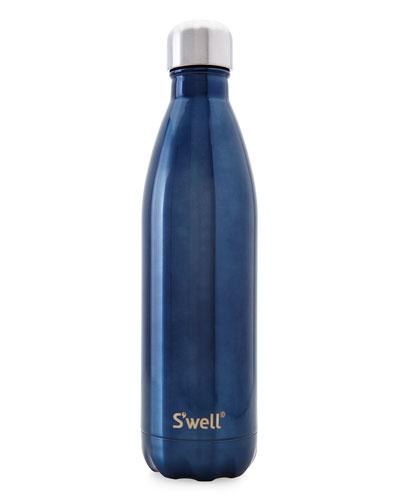 Blue Suede 25-oz. Reusable Bottle