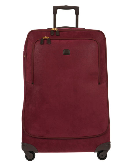 "Life Garnet 32"" Spinner Luggage"