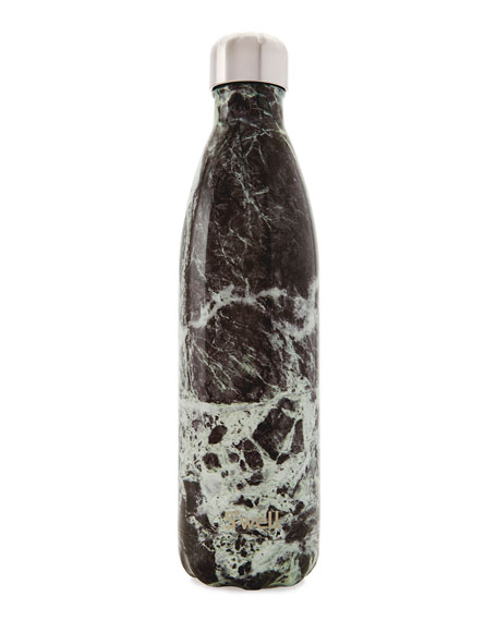 S'well Baltic Green Marble 25-oz. Reusable Bottle