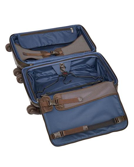 Alpha 2 Earl Grey International Carry-On