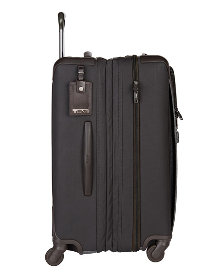 Alpha 2 Earl Grey Short-Trip Expandable Packing Case