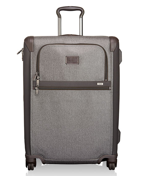 Alpha 2 Earl Grey Short-Trip Expandable Packing Case Luggage