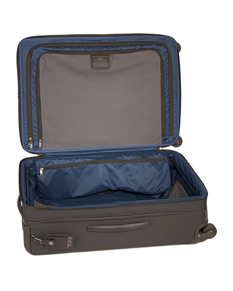 Alpha 2 Earl Grey Medium-Trip Expandable Packing Case Luggage