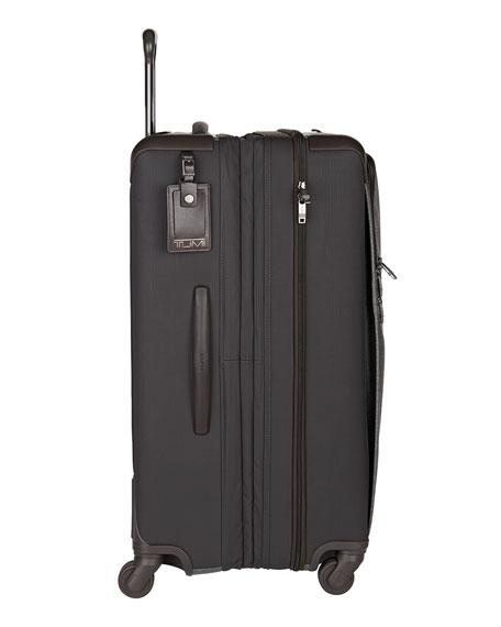 Alpha 2 Earl Grey Medium-Trip Expandable Packing Case