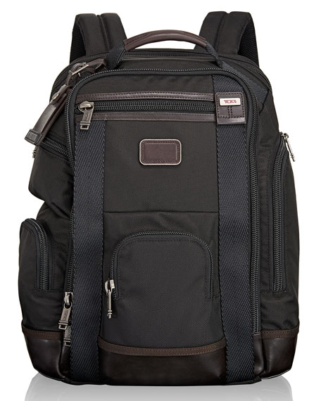 Alpha Bravo Hickory Shaw Deluxe Brief Pack