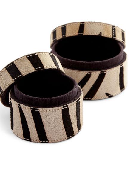 Nairobi Boxes, 2-Piece Set