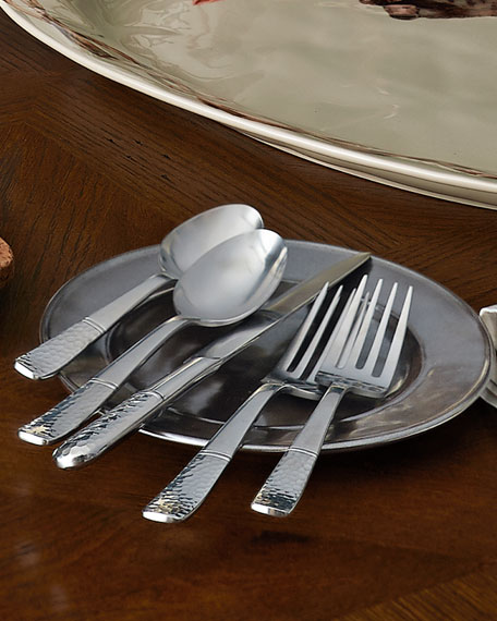 5-Piece Carine Flatware Place Setting