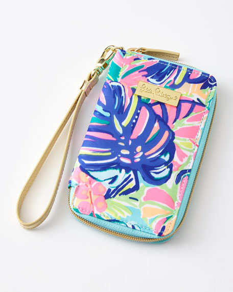 Lilly Pulitzer Exotic Garden iPhone 6 Case