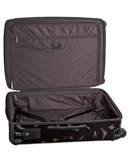 Tegra-Lite Smoke Large-Trip Packing Case