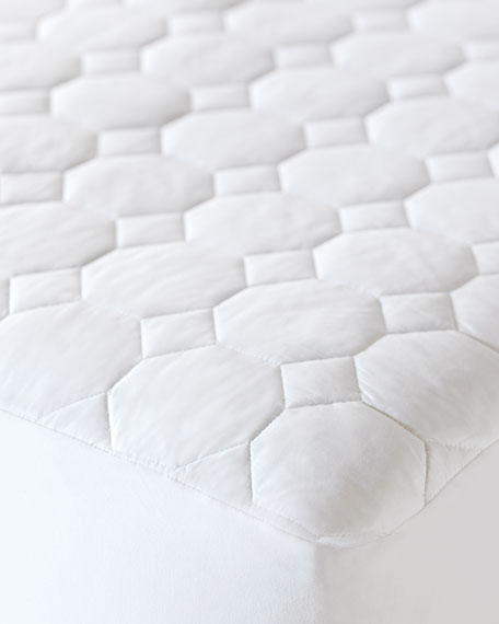 Eastern Accents California King Kentwood Mattress Pad