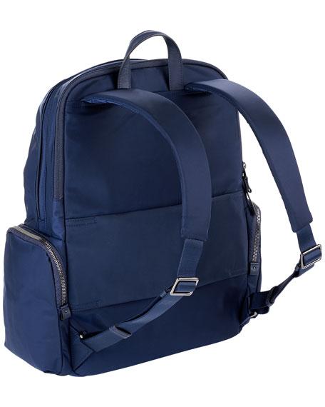 Voyageur Indigo Calais Backpack