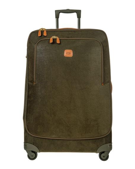 Bric's Life Olive Luggage