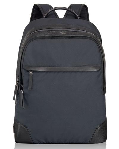 Navy Stanford Backpack