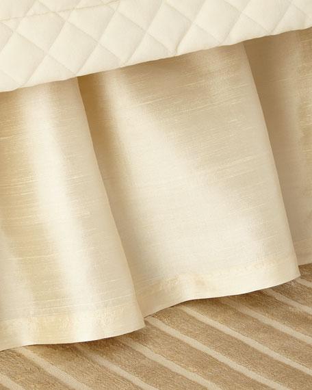 Austin Horn Classics Queen Primrose Dust Skirt