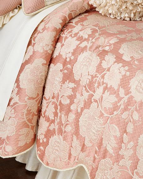 Queen Primrose Comforter