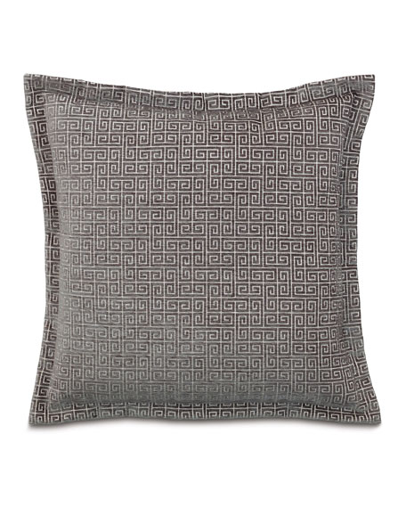 European Amal Murano Pillow