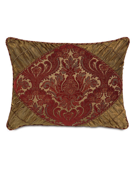 Barrington by Eastern Accents Standard Barrington Pillow
