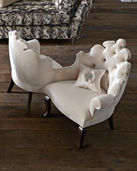 Isabella Tete-a-Tete Chair