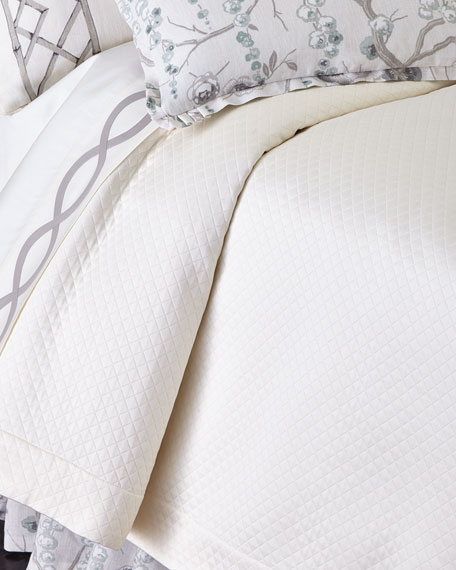 Twin Firenze Coverlet