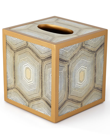Padua Tissue Box Cover
