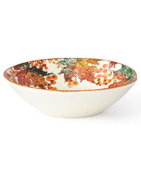 Harvest Soup Plate