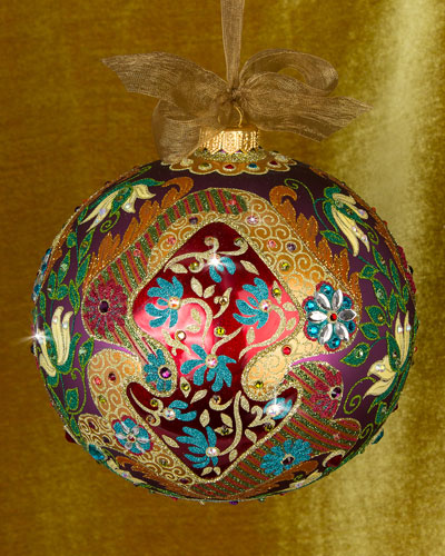 2016 Limited Edition Opulent Christmas Ornament