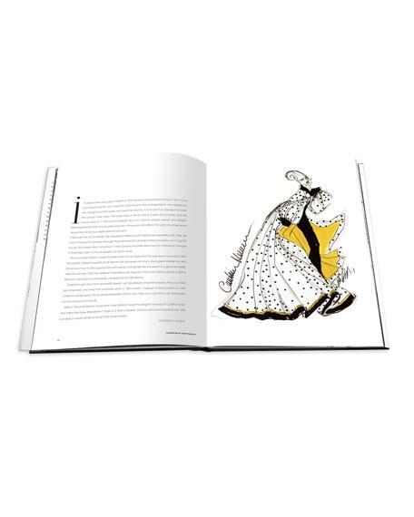 Carolina Herrera Hardcover Book