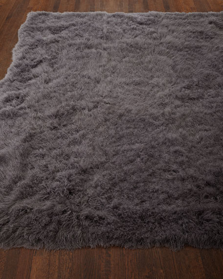 Calvin Klein Danika Sheepskin Rug & Matching Items
