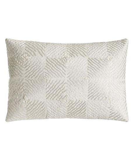 """Lafif Pillow, 12"""" x 18"""""""