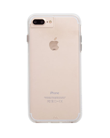 Naked Tough iPhone 7 Plus Case