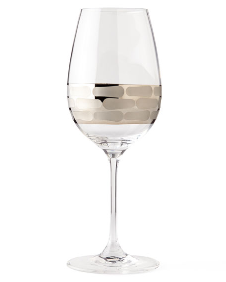 Truro White Wine Glass