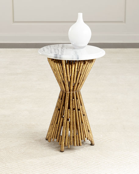 Ambella Kiki Small Accent Table