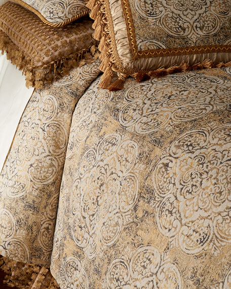 Queen Windsor Duvet Cover