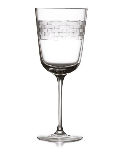 Palm Wine Glass