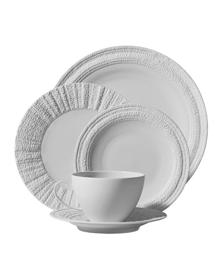 5-Piece Gotham Dinnerware Place Setting
