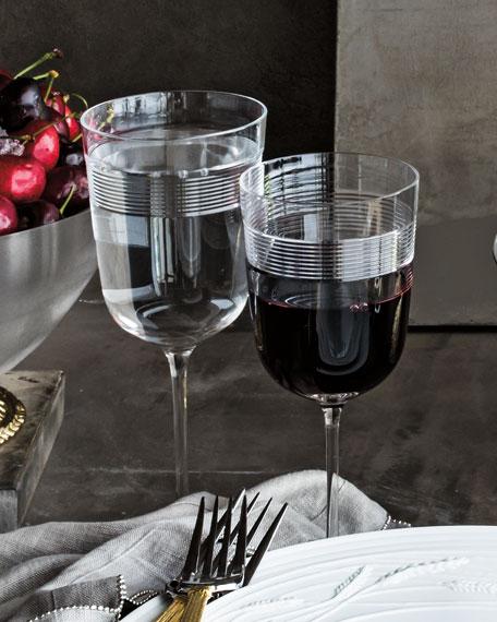 Wheat Wine Glass