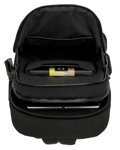 Moleskine by Bric's Classic Backpack Luggage