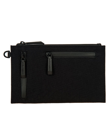 Moleskine by Bric's RFID Pouch