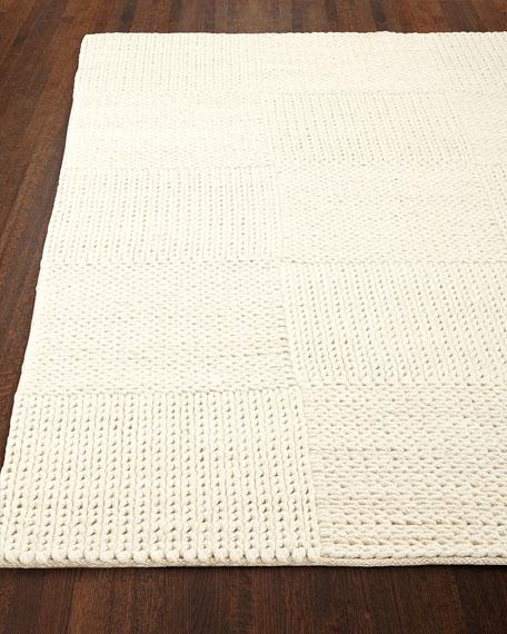 Shearwater Rug, 4' x 6'