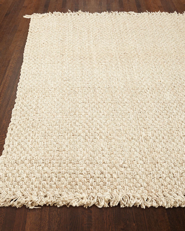 Ralph Lauren Home Acadia Jute Rug 8 X 10 Neiman Marcus