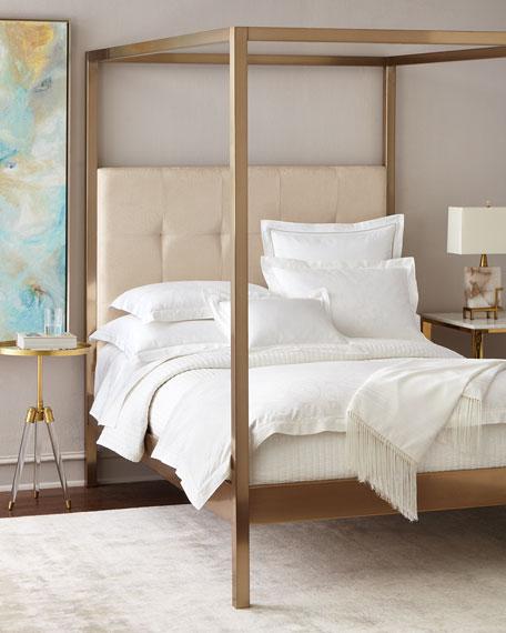 Dublin King Canopy Bed | Neiman Marcus