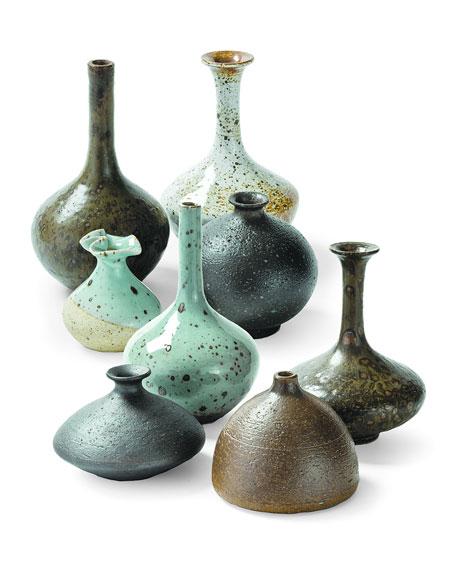 Regina Andrew Design Bud Vase Collection, 8-Piece Set