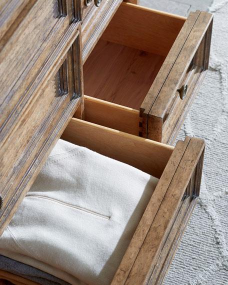 Cumberlin Dresser